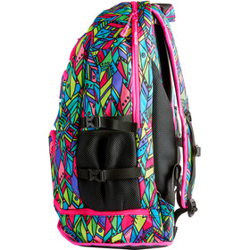 Funkita Elite Squad Mochila, feather fiesta